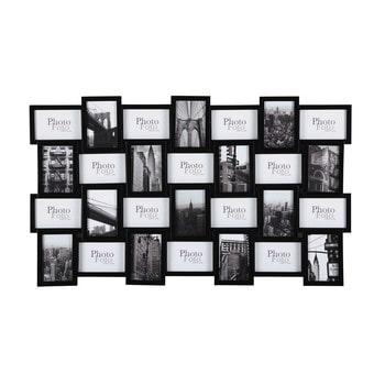 Cadre Avec Photo Noir Et Blanc. Best Table De Verre Tempre En