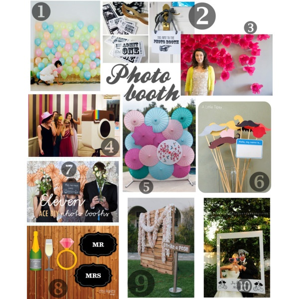 diy photobooth mariage ch64 jornalagora. Black Bedroom Furniture Sets. Home Design Ideas