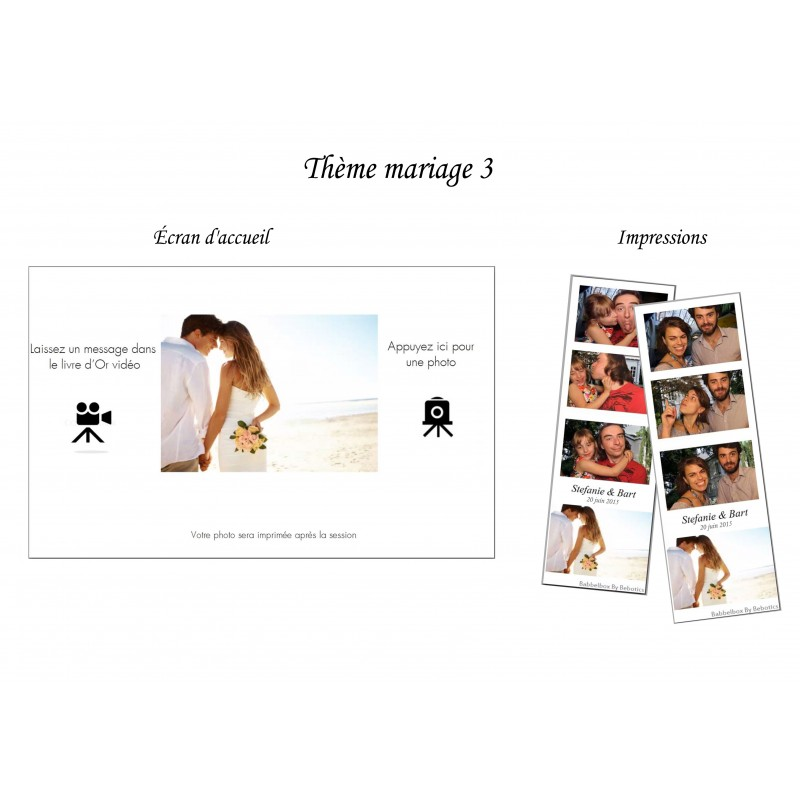 photomaton pour mariage save the date photomaton image paperchase accessoires photomaton pour. Black Bedroom Furniture Sets. Home Design Ideas