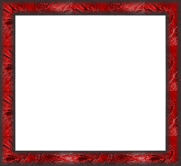 Cadre photo rouge ma jolie toile - Decoration de grand vase transparent ...