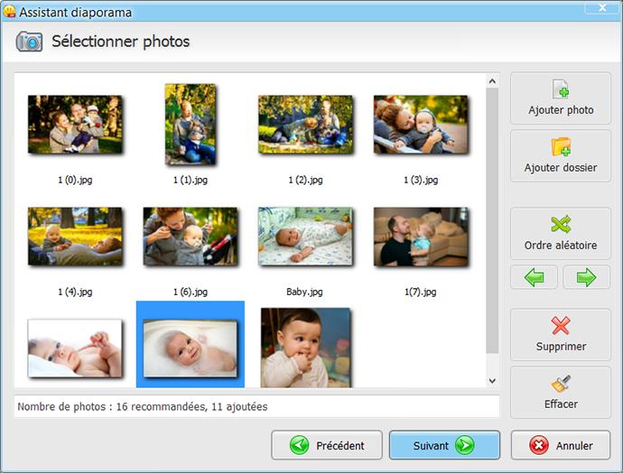 Utiliser l'application Photos de Windows 10 - Je me forme au ...