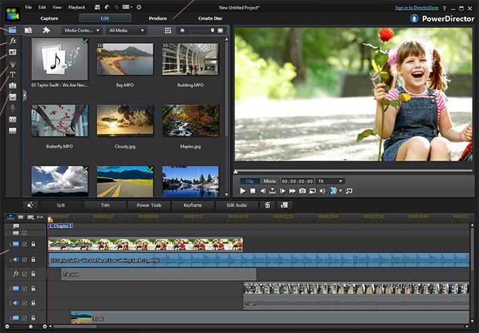 Telecharger montage video avec photo et musique