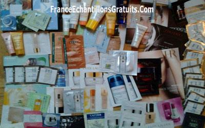echantillons bebe gratuits a recevoir belgique