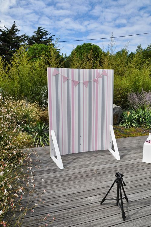 construire un photobooth ma jolie toile. Black Bedroom Furniture Sets. Home Design Ideas