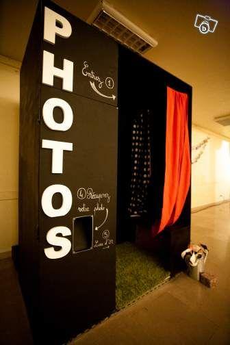 photomaton mariage lyon ma jolie toile. Black Bedroom Furniture Sets. Home Design Ideas