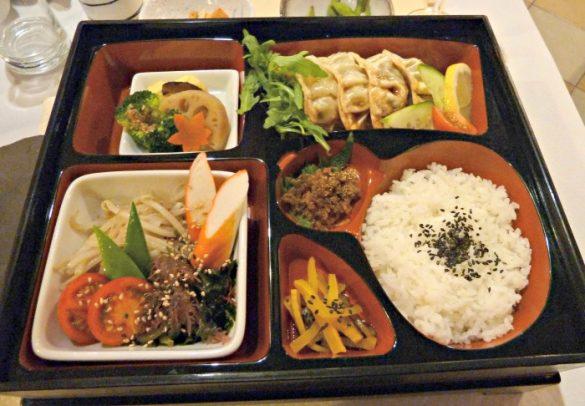 Assiette japon toulouse