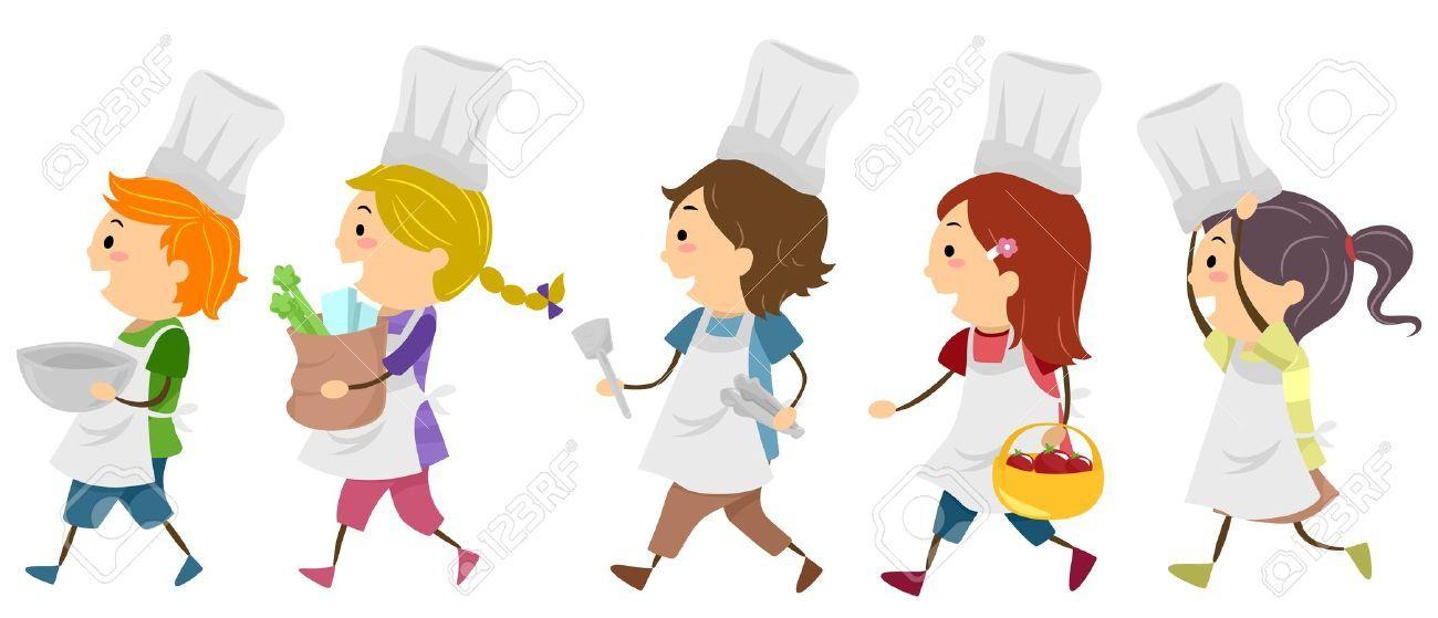 Clipart cuisine