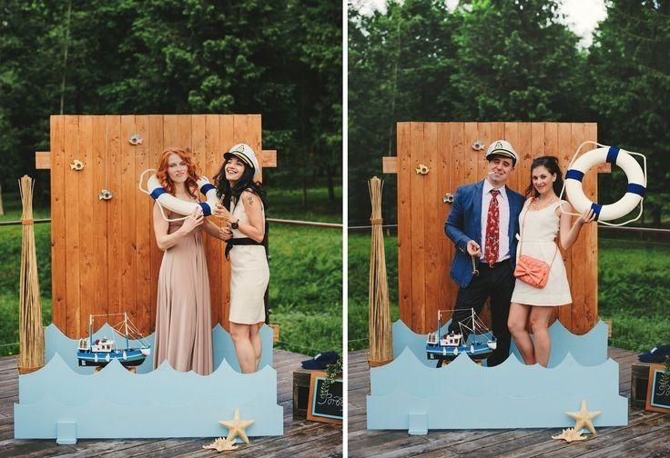 Comment faire un photobooth soi meme