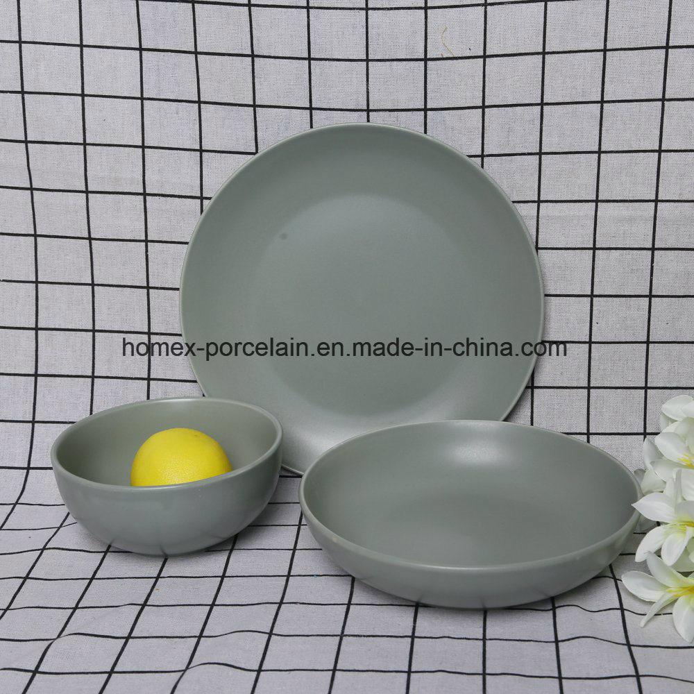 Fabricant de vaisselle en chine