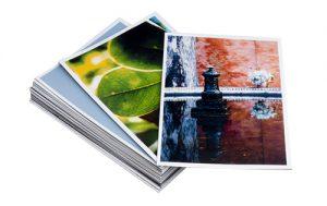 Impression photo 20×30