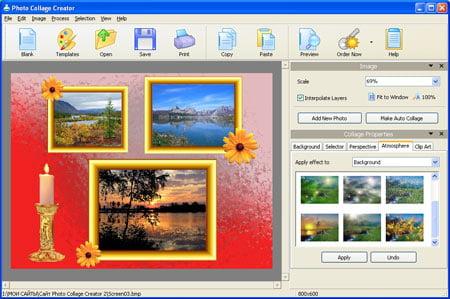 Logiciel gratuit montage photo en francais