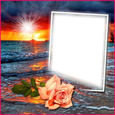 Montage cadre photo gratuit
