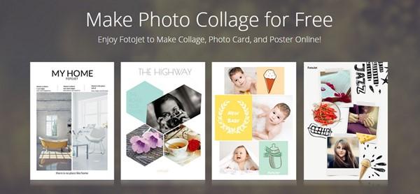 Site de collage photo