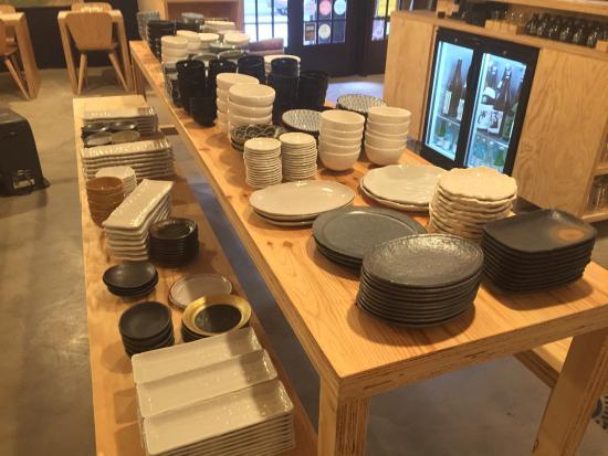 Vaisselle japonaise nantes