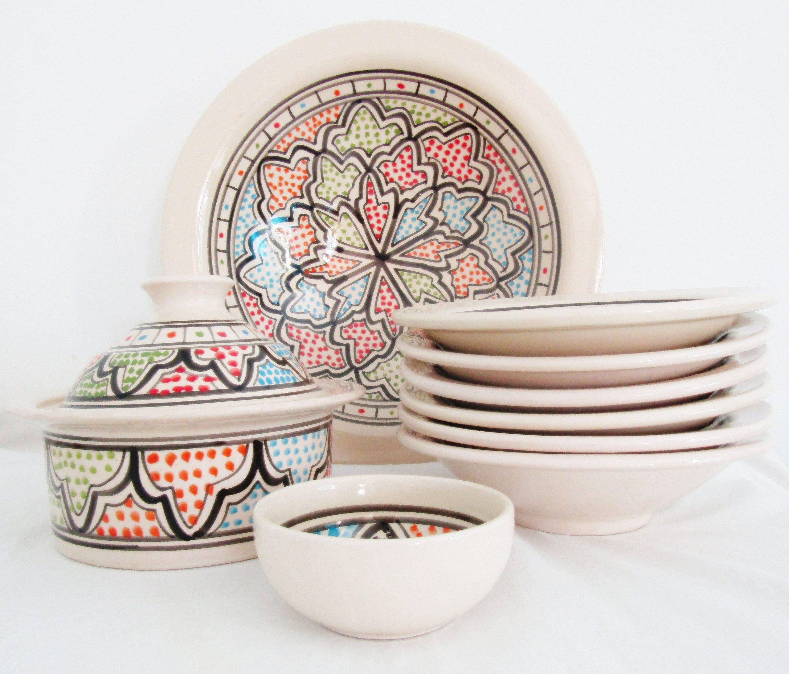 Vaisselle oriental selection