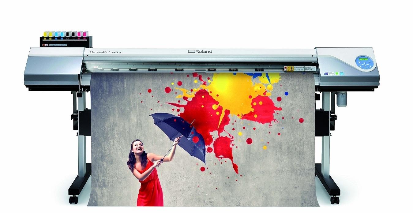 Impression photo numérique