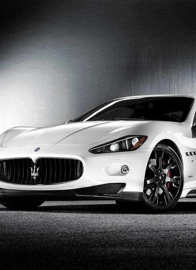 Louer des voiture de luxe