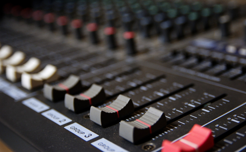 Mixage photo
