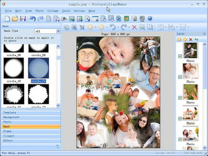 Montage photo gratuit téléchargement