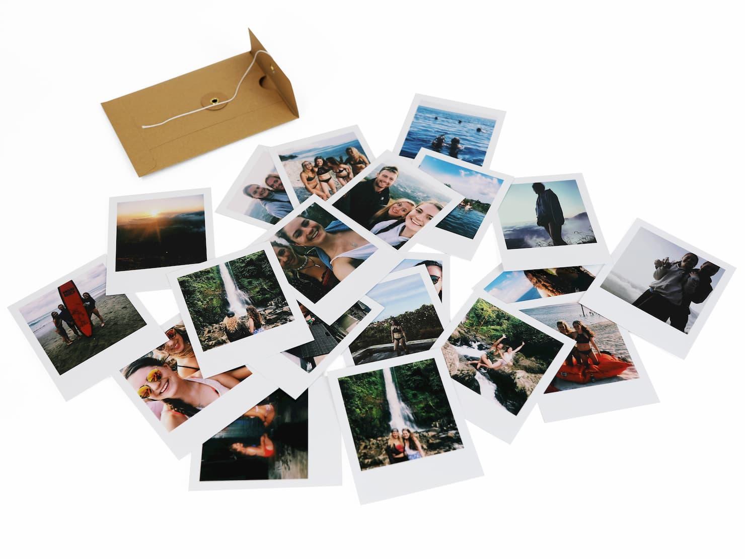 Tirage photo express